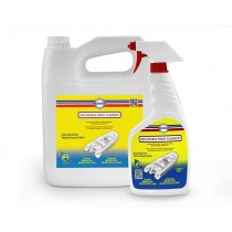 INFLATABLE BOAT CLEANER ™